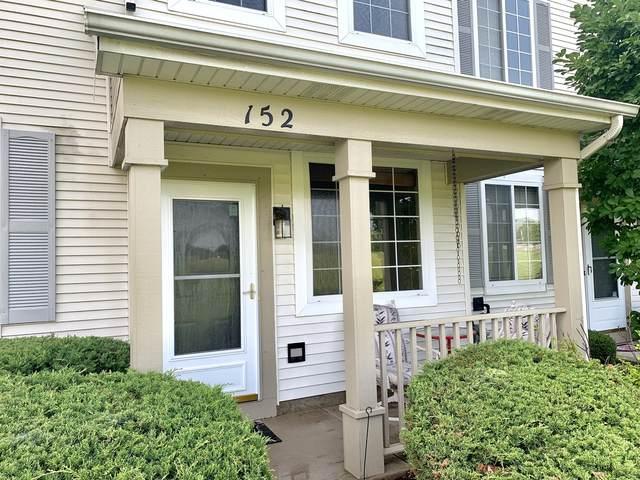 152 Azalea Circle, Romeoville, IL 60446 (MLS #11162234) :: O'Neil Property Group