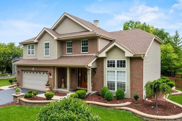 1535 Longmeadow Lane, Bartlett, IL 60103 (MLS #11162242) :: O'Neil Property Group
