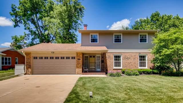 2321 Sans Souci Drive, Aurora, IL 60506 (MLS #11162247) :: O'Neil Property Group