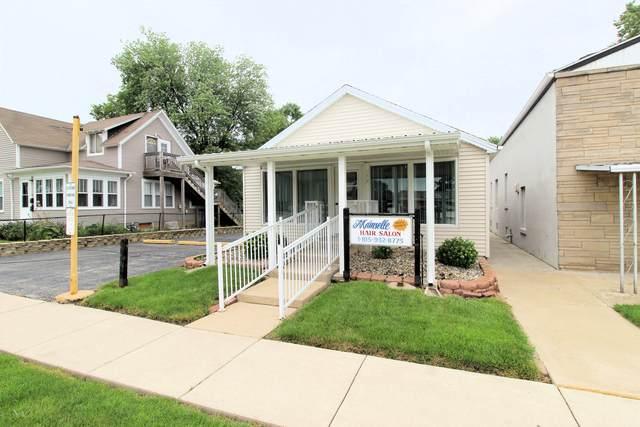 172 N Kennedy Drive, Bradley, IL 60915 (MLS #11162248) :: Suburban Life Realty
