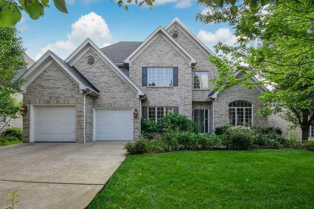 817 Megan Court, Westmont, IL 60559 (MLS #11162269) :: The Wexler Group at Keller Williams Preferred Realty