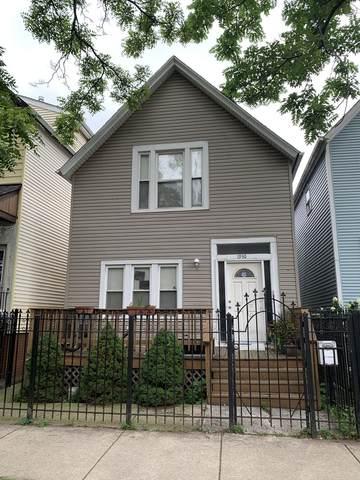 1930 N Mozart Street, Chicago, IL 60647 (MLS #11162284) :: Lux Home Chicago