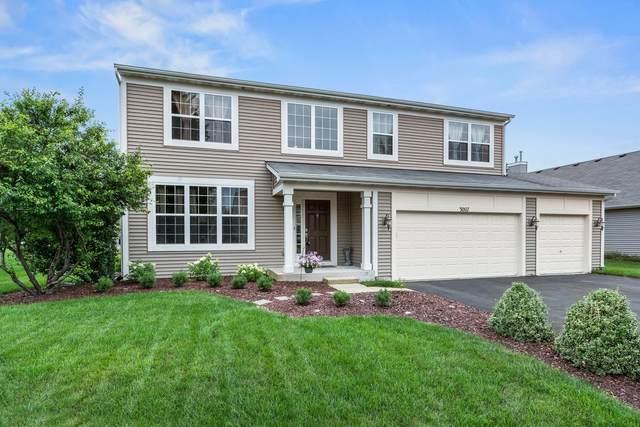 3007 Fairfield Way, Montgomery, IL 60538 (MLS #11162286) :: O'Neil Property Group