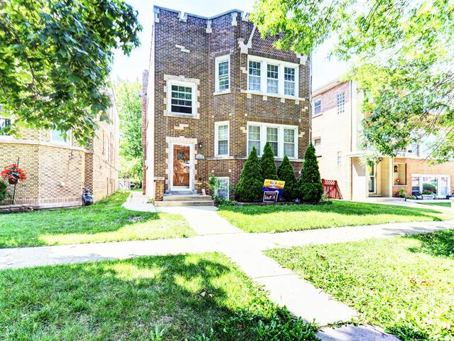 1826 Kenilworth Avenue, Berwyn, IL 60402 (MLS #11162307) :: Lewke Partners - Keller Williams Success Realty