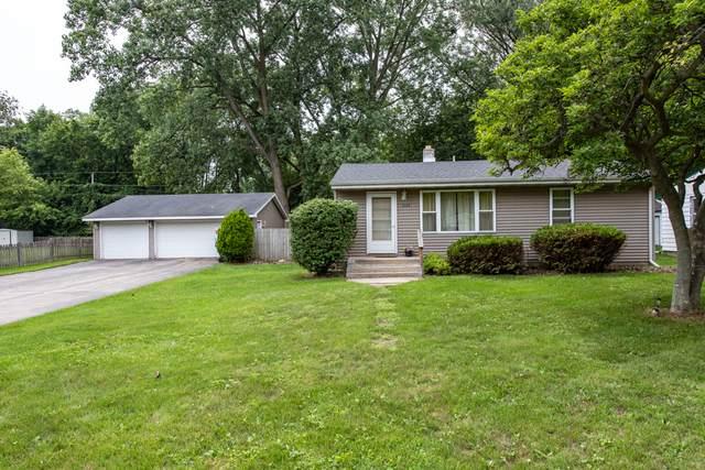1322 Aiken Court, Winthrop Harbor, IL 60096 (MLS #11162362) :: Suburban Life Realty