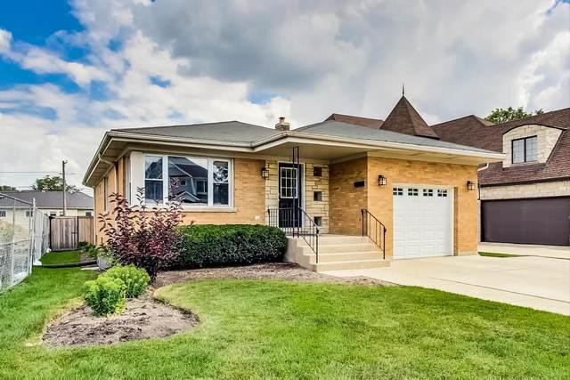 293 E 3rd Street, Elmhurst, IL 60126 (MLS #11162438) :: Carolyn and Hillary Homes