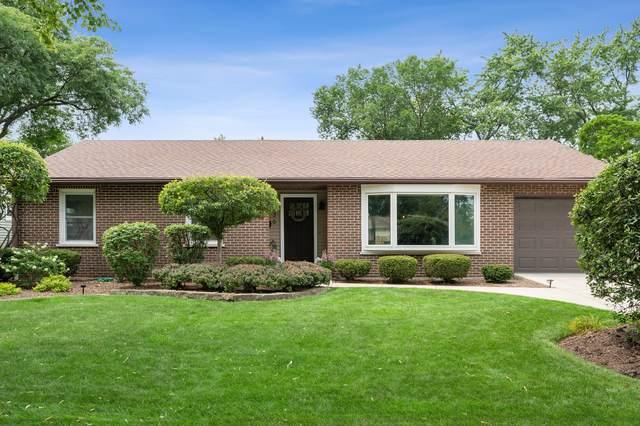 1836 N Fernandez Avenue, Arlington Heights, IL 60004 (MLS #11162456) :: Suburban Life Realty