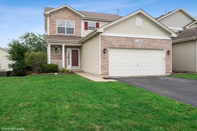1799 S Fallbrook Drive, Round Lake, IL 60073 (MLS #11162556) :: O'Neil Property Group