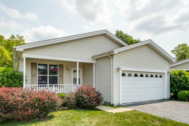 3720 Brookside Court, Grayslake, IL 60030 (MLS #11162666) :: O'Neil Property Group