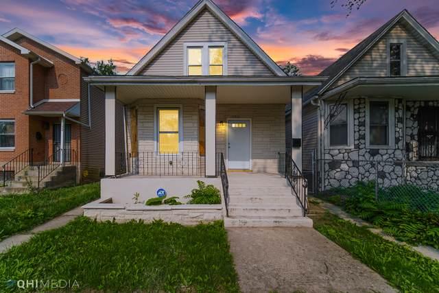 11932 S La Salle Street, Chicago, IL 60628 (MLS #11162669) :: O'Neil Property Group