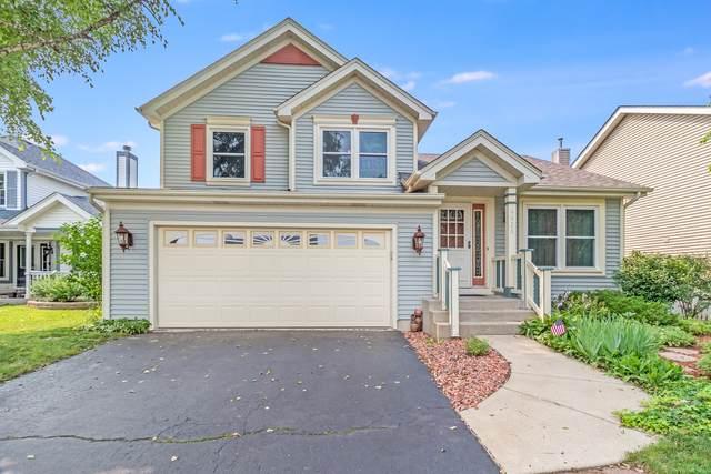 4426 W Riverside Drive, Plainfield, IL 60586 (MLS #11162675) :: O'Neil Property Group