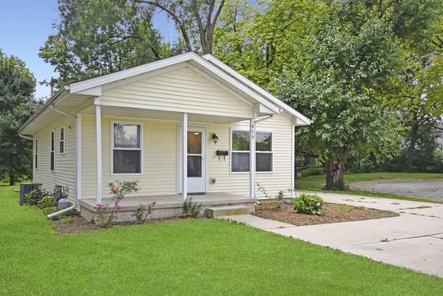 419 W Vernon Avenue, Normal, IL 61761 (MLS #11162686) :: Touchstone Group