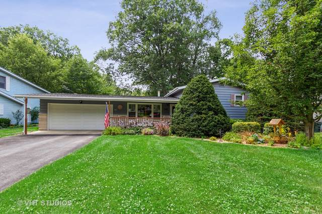 168 Forest Street, New Lenox, IL 60451 (MLS #11162695) :: The Wexler Group at Keller Williams Preferred Realty
