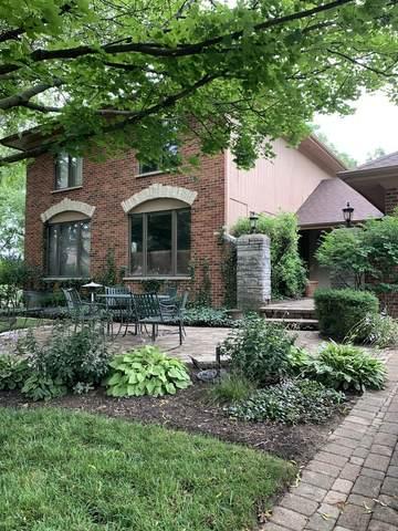 Downers Grove, IL 60516 :: The Dena Furlow Team - Keller Williams Realty