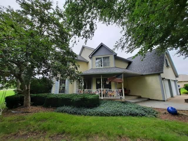 3635 Pine Meadow Lane, Morris, IL 60450 (MLS #11162708) :: O'Neil Property Group