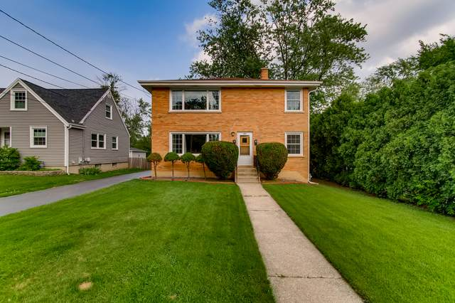 323 N Cornell Avenue, Villa Park, IL 60181 (MLS #11162712) :: Angela Walker Homes Real Estate Group