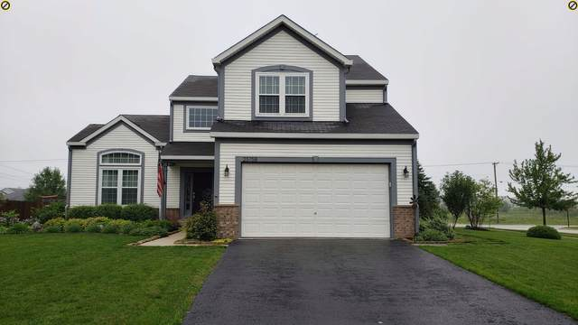 25758 S Basswood Road, Channahon, IL 60410 (MLS #11162716) :: The Wexler Group at Keller Williams Preferred Realty