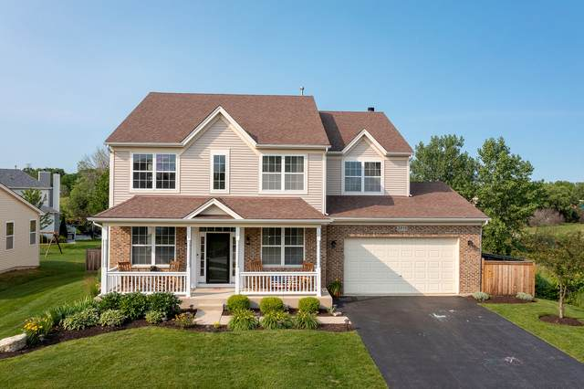 2819 Sweet Clover Way, Wauconda, IL 60084 (MLS #11162754) :: O'Neil Property Group