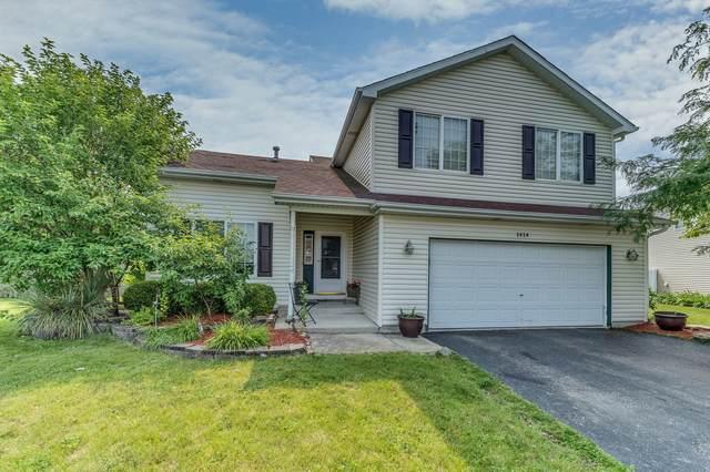 1414 Meyer Court, Plainfield, IL 60586 (MLS #11162758) :: O'Neil Property Group