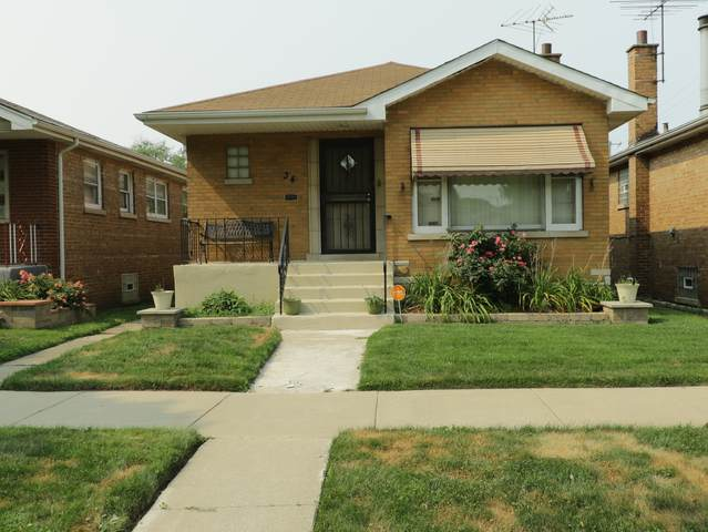 34 E 121st Place, Chicago, IL 60628 (MLS #11162767) :: O'Neil Property Group