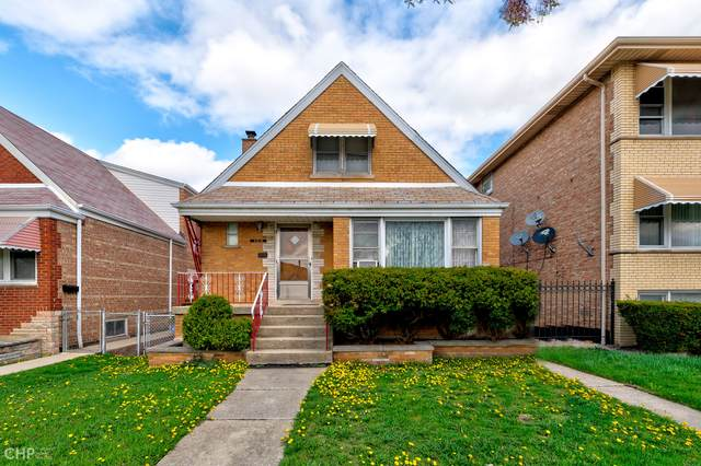 4216 W 55th Street, Chicago, IL 60632 (MLS #11162793) :: O'Neil Property Group