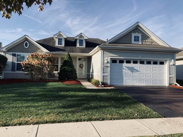 13155 Illinois Drive, Huntley, IL 60142 (MLS #11162824) :: O'Neil Property Group