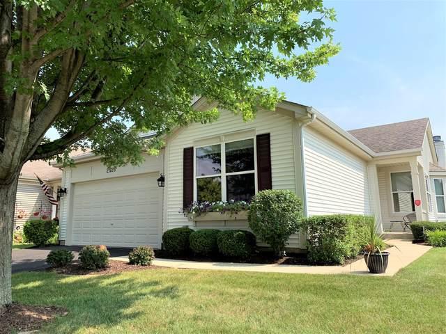 21123 Eugene Siegel Court, Crest Hill, IL 60403 (MLS #11162839) :: Jacqui Miller Homes