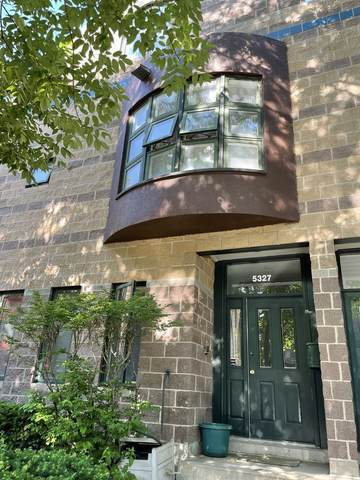 5327 S Drexel Avenue #1, Chicago, IL 60615 (MLS #11162864) :: O'Neil Property Group