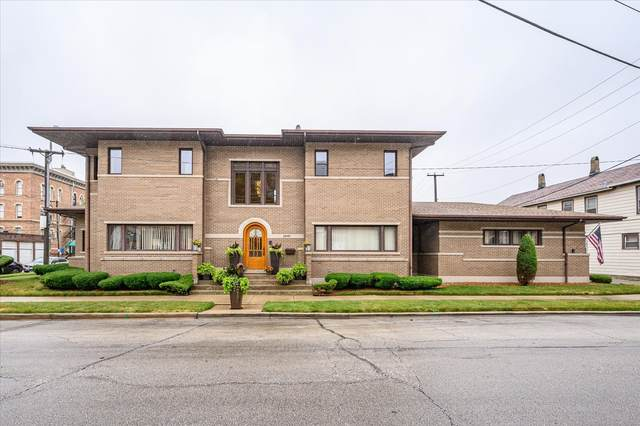 2640 S Princeton Avenue, Chicago, IL 60616 (MLS #11162871) :: The Wexler Group at Keller Williams Preferred Realty