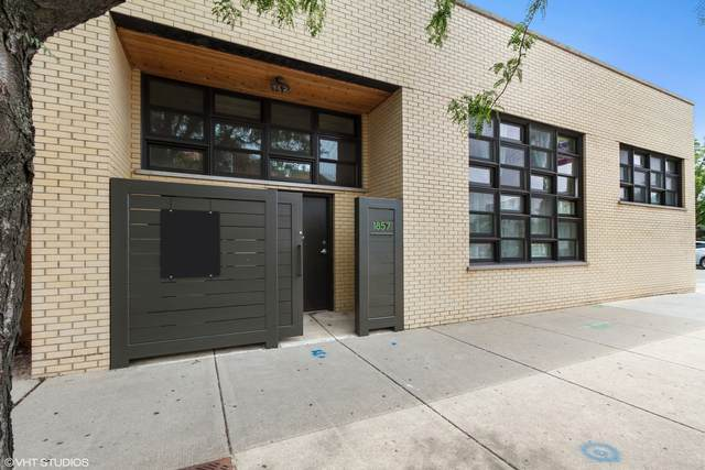 Chicago, IL 60609 :: Jacqui Miller Homes
