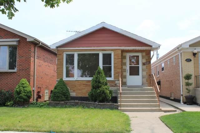 5121 S Ridgeway Avenue, Chicago, IL 60632 (MLS #11162886) :: O'Neil Property Group