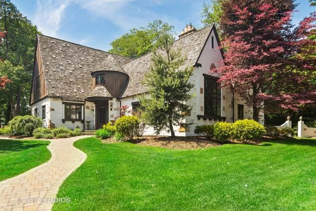 1223 E Mayfair Road, Arlington Heights, IL 60004 (MLS #11162923) :: O'Neil Property Group