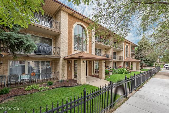 6253 W 63rd Street 5A, Chicago, IL 60638 (MLS #11162967) :: O'Neil Property Group