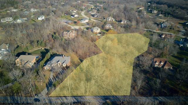 15420 W 139th Street, Homer Glen, IL 60491 (MLS #11162971) :: The Wexler Group at Keller Williams Preferred Realty