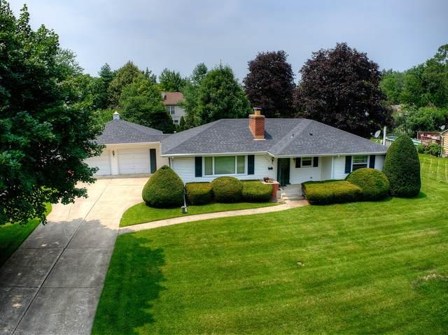 603 Mckinley Street, Batavia, IL 60510 (MLS #11162984) :: The Dena Furlow Team - Keller Williams Realty