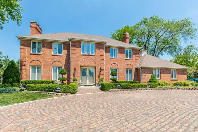 47 Hamilton Lane, Oak Brook, IL 60523 (MLS #11162986) :: Angela Walker Homes Real Estate Group