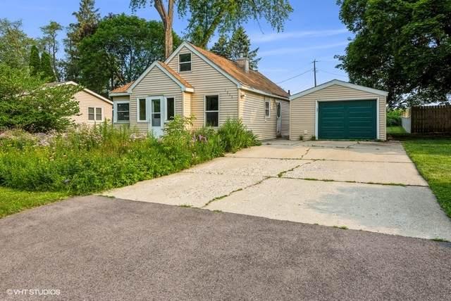7116 Hiawatha Drive, Wonder Lake, IL 60097 (MLS #11163005) :: Suburban Life Realty