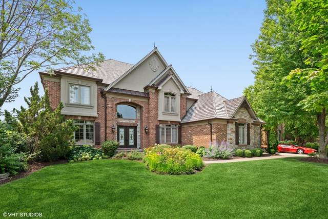 742 Waters Edge Drive, South Elgin, IL 60177 (MLS #11163013) :: O'Neil Property Group