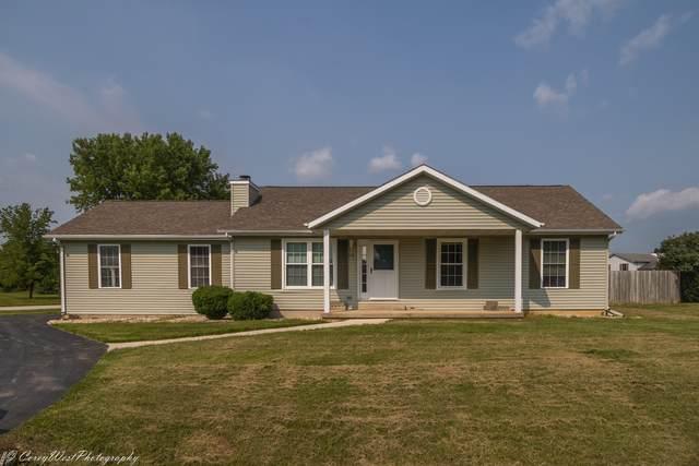 214 Windmill Drive, Rochelle, IL 61068 (MLS #11163019) :: Jacqui Miller Homes
