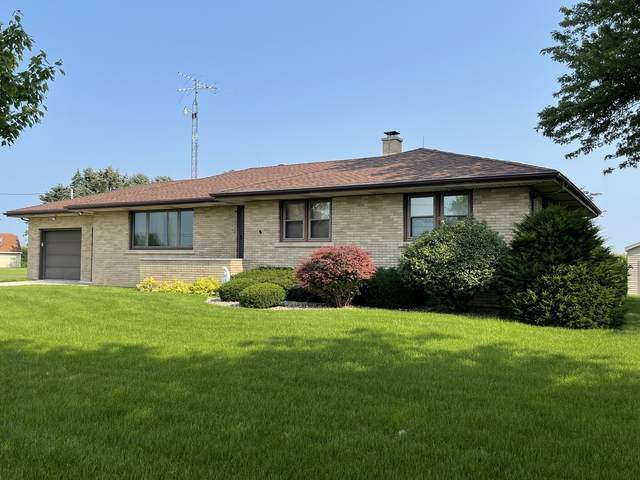 5907 W State Route 115, Kankakee, IL 60901 (MLS #11163024) :: O'Neil Property Group
