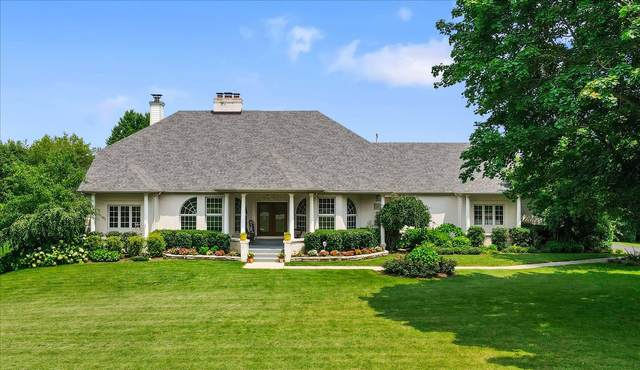 40W842 Campton Meadows Drive, Campton Hills, IL 60175 (MLS #11163040) :: The Wexler Group at Keller Williams Preferred Realty