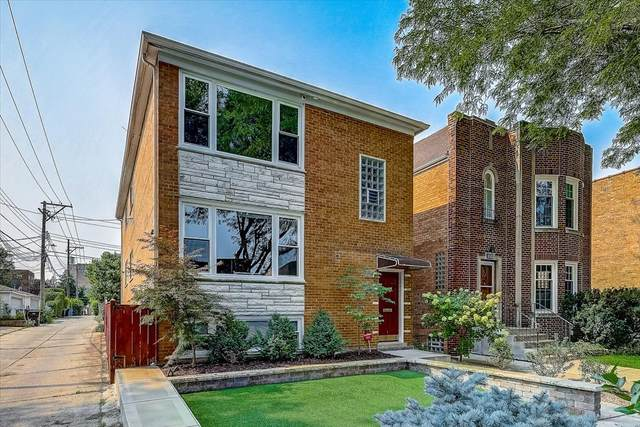 2815 W Summerdale Avenue, Chicago, IL 60625 (MLS #11163041) :: O'Neil Property Group