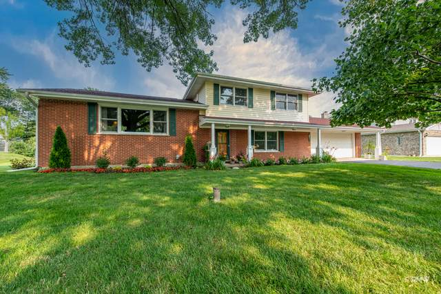 1227 Summit Drive, Schaumburg, IL 60193 (MLS #11163048) :: The Wexler Group at Keller Williams Preferred Realty