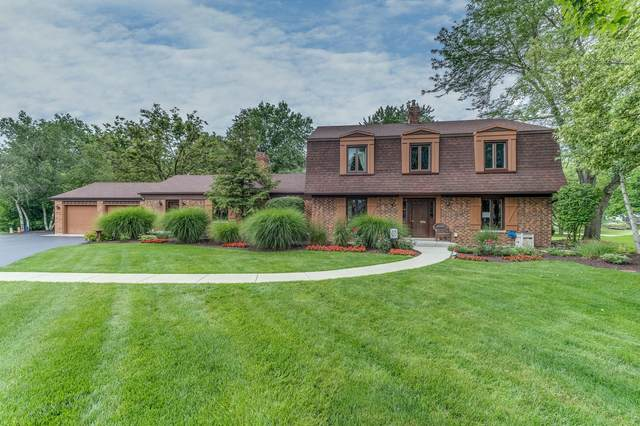 893 Ayshire Court, Frankfort, IL 60423 (MLS #11163072) :: O'Neil Property Group