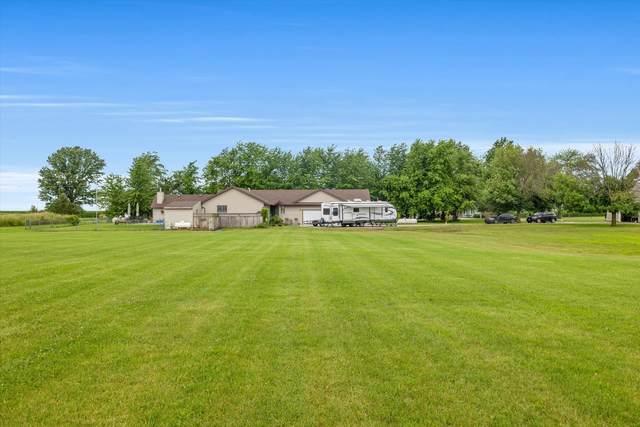 558 County Road 1000, TOLONO, IL 61880 (MLS #11163094) :: Littlefield Group