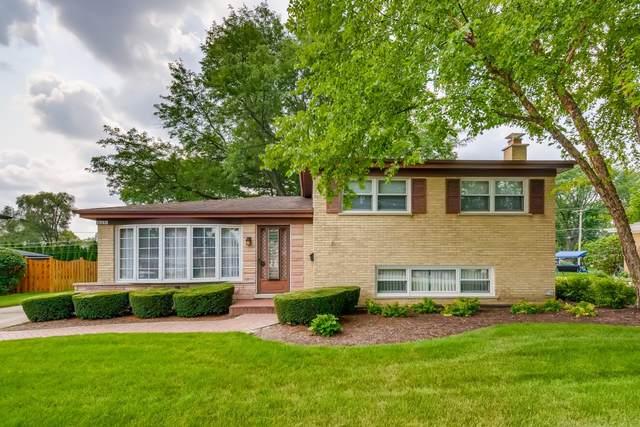 1713 W Estates Drive, Mount Prospect, IL 60056 (MLS #11163104) :: Suburban Life Realty