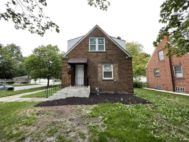 10058 S Oglesby Avenue, Chicago, IL 60617 (MLS #11163126) :: O'Neil Property Group