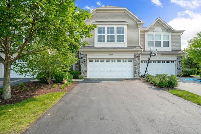 16851 Mallard Lane, Lockport, IL 60441 (MLS #11163154) :: O'Neil Property Group