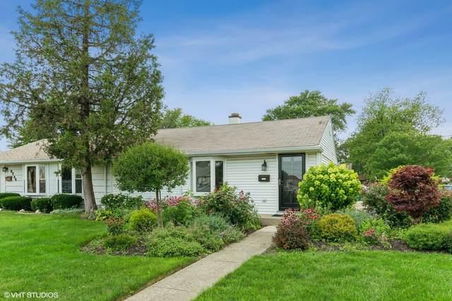 8732 S Kostner Avenue, Hometown, IL 60456 (MLS #11163174) :: Jacqui Miller Homes