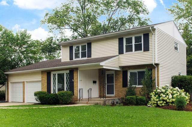129 N Clark Drive, Palatine, IL 60074 (MLS #11163179) :: O'Neil Property Group